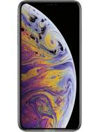 Apple iPhone Xs Max 64GB Silver(Серебристый)