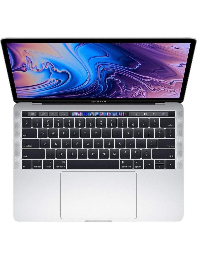 "Ноутбук Apple MacBook Pro 13"" Touch Bar 2019 (Core i5 2.4Ghz/8Gb/256Gb/Silver) MV992"